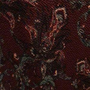 LuLaRoe Dresses - 3/4 length paisley dress